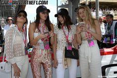 Fotos: Chicas GP de Mónaco F1 2015 | CarandDriverTheF1.com
