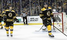 Summer Series: Boston Bruins = The last two years have been a lesson in frustration for the Boston Bruins. They closed out the 2014-15 campaign with three straight losses, and promptly missed out on the playoffs by two points. Last year, they dropped.....