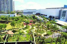 8 Best City Parks in Jakarta & Tangerang