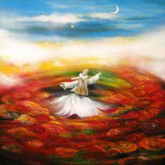 Doy Sufi Art: September 2010