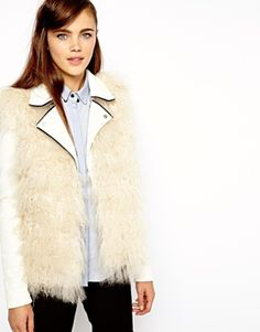 I am not a gilet person but I am willing to change my mind.