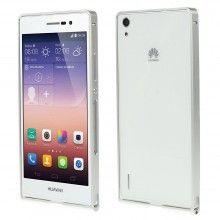 Bumper Huawei Ascend P7 Aluminium Gris 8,99 €