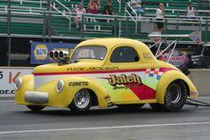 drag racing race hot rod rods willys g_JPG