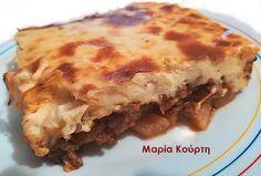 Deli, Lasagna, Ethnic Recipes, Food, Essen, Meals, Yemek, Lasagne, Eten