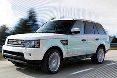Hybrid Land Rover confirmed for 2013'