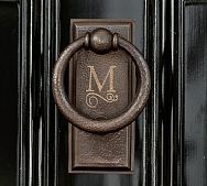 Personalized Ella Door Knocker! Awesome house warming gift!