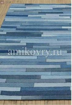 Terrific Totally Free Jeans Pocket Rug AMIKOVRY (selection) / Alteration of jeans . Suggestions I enjoy Jeans ! And much more I love to sew my own personal Jeans. Next Jeans Sew Along I am going Artisanats Denim, Denim Rug, Jean Crafts, Denim Crafts, Blue Jean Quilts, Denim Ideas, Recycle Jeans, Recycled Denim, Sewing Projects