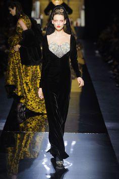 Défile Jean Paul Gaultier Haute couture Automne-hiver 2014-2015 - Look 42