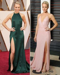 From Brie Larson to JLaw, See the 10 Best Oscars After-Party Outfit Changes - Rachel McAdams  - from InStyle.com