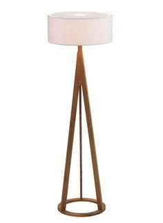 Room Salvation - Natasha. Salvation Jane. Jacob Oak Floor Lamp ...