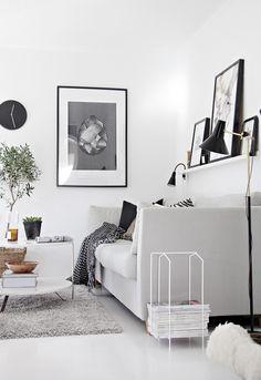 Scandinavian simplicity 01
