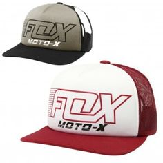 9907d1094fc Fox Racing Throttle Maniac Womens Caps Ladies Motocross MX Snapback Hats  Caps For Women