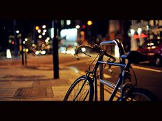 At Night by [~Bryan~], via Flickr #bokeh #photography