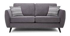 Aurora 3 Seater Sofa Plaza | DFS
