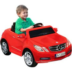K i d s t o y s on pinterest play sets disney stores for Mercedes benz e550 ride on