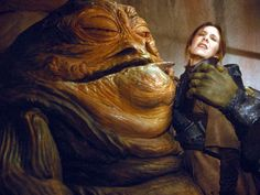 jabba the hut images | Added by Lothar72000