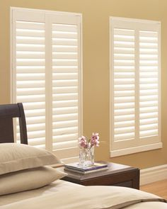 Hunter Douglas Contemporary Window Treatments Blinds Draperies #Hunter_Douglas #Contemporary #Modern #Window_Treatments