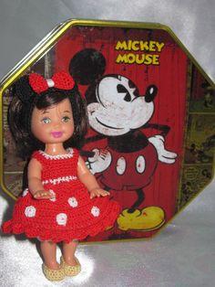 314 Best Kelly Dolls Images Infancy Barbie Kelly