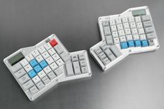 Get the lowest price on the Infinity ErgoDox Ergonomic Keyboard Kit and discover the best mechanical keyboards from the Mechanical Keyboards enthusiast community on Massdrop.