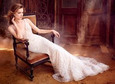 Bridal Gowns, Wedding Dresses by Lazaro - Style LZ3558