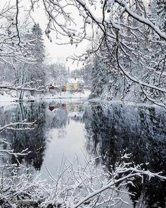 Winter Szenen, Winter Magic, Winter Is Here, Winter Time, Winter Christmas Scenes, Christmas In Europe, Christmas 2019, Christmas Scenery, Winter Photography