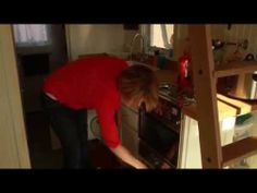 Alysha St.Germain - Living in a Tiny House - YouTube