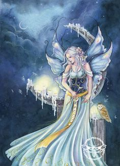 pictures from Selenada deviantart | 009) The Beauty of Heaven!