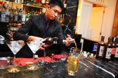 asian bartender - Google Search