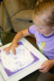 Puddle Wonderful Learning: Preschool Activities: Learning to Write Your Name