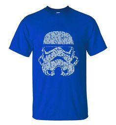 Mens Stormtrooper T-Shirt