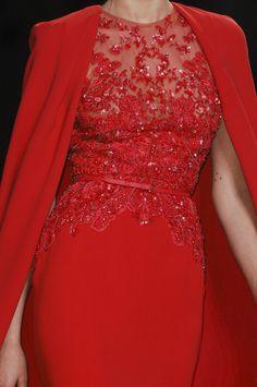 Elie Saab Haute Couture Spring/Summer 2013 #eliesaab