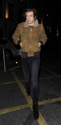 Le style d'Harry Styles