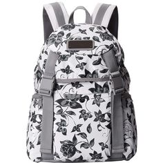 104d812d0bb adidas by Stella McCartney Weekender Backpack ( 180) ❤ liked on Polyvore