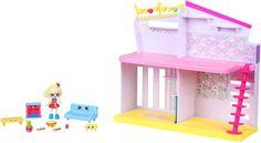 Shopkins Happy Places House Playset