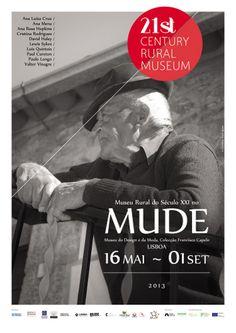 MUDE inaugura exposição 21st Century Rural Museum