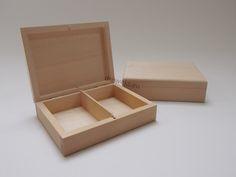 Pudelko na karty 2 talie zaokrąglone wieczko z drewna DREWEKS :: WYROBY Z DREWNA :: WYROBY DREWNIANE :: GALANTERIA DRZEWNA - skrzynki drewniane, pojemniki drewniane, tace drewniane, bizuteria drewniana, zegary drewniane.