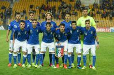 Under-17 European Championship: Azzurrini face Ireland at 15:00 CEST. Tedin