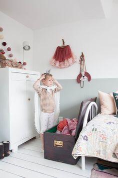 Heerlijke #meidenkamer