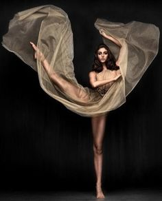 Dance (photograph by Peter Coulson)