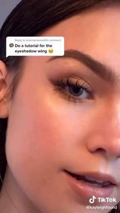 Makeup Eye Looks, Cute Makeup, Eyeshadow Looks, Simple Makeup, Skin Makeup, Eyeshadow Makeup, Beauty Makeup, Blusher Makeup, Natural Everyday Makeup