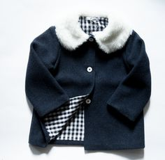 winter minicoat#1 - *  les zigouis  *