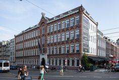 Sir Albert hotel - Amsterdam, Netherlands - Mr & Mrs Smith