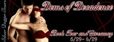 Pick a Genre Already: Book Tour + #Giveaway - Doms of Decadence series -...