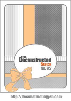 DS95 | by deconstructing jen