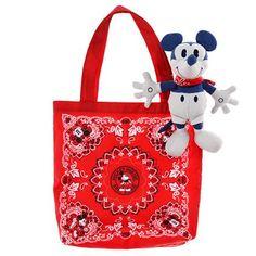 Mickey Mouse Eco Bag