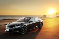 Tesla Motors has a way with phrases. From Superchargers to 'auto pilot,' Tesla likes to set itself apart by calling factors other things. Tesla Model S Black, Tesla Model X, Tesla Motors, My Dream Car, Dream Cars, Supercars, Carl Benz, New Tesla, Santa Cruz