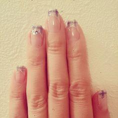 My nail design - Dec., 2013