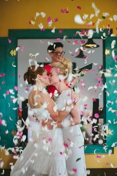 The Fear of Forever A Practical Wedding: Blog Ideas for the Modern Wedding, Plus Marriage