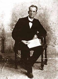 Diego Vicente Tejera: Julio Ramos