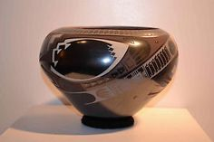Mata-Ortiz-Pottery-by-Victor-Reyes-Signed-by-The-Artist $680